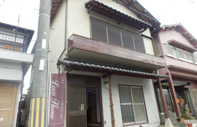 【外国風の水回り】羽曳野市東坂田430万円